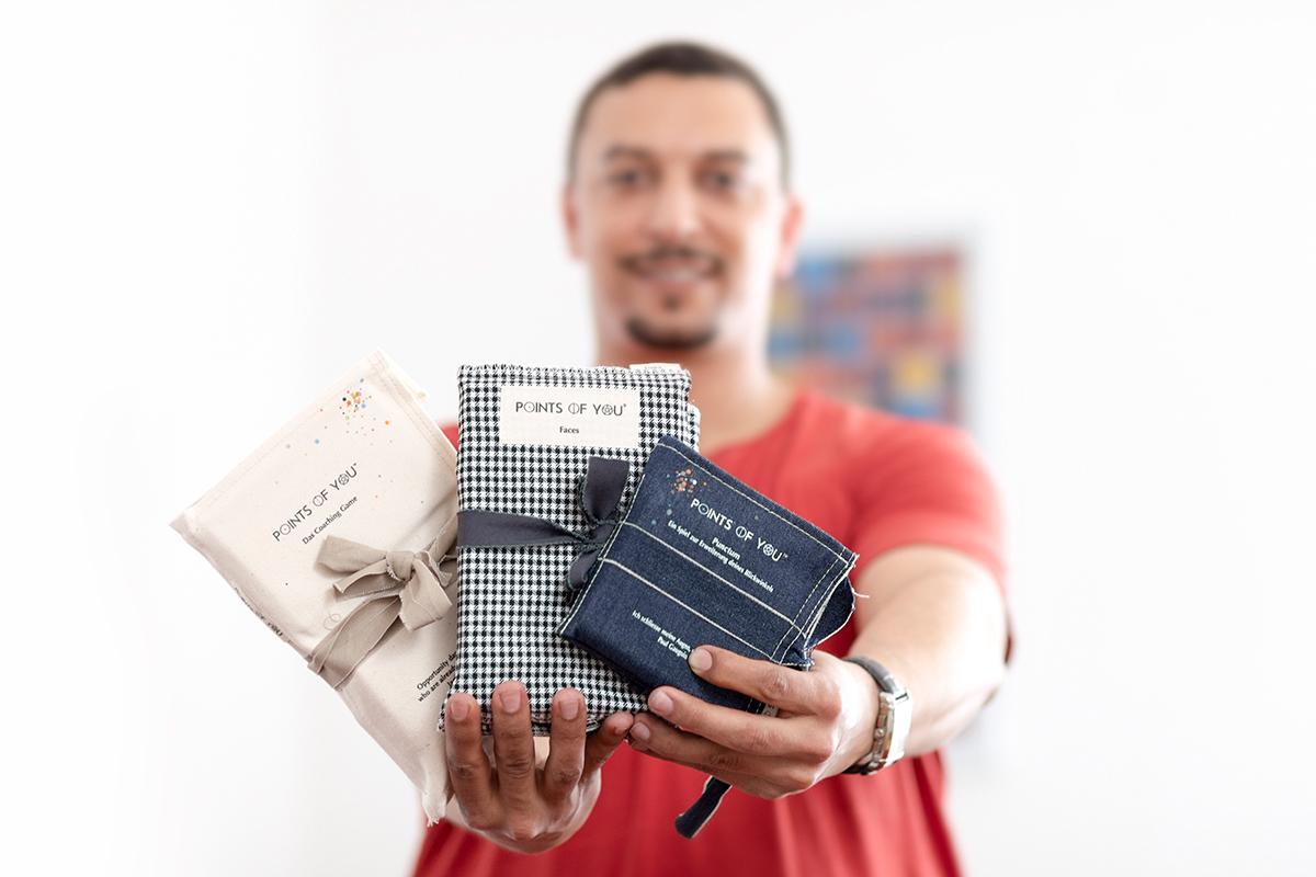 Points of You für Wiederverkäufer in Deutschland, Österreich, Schweiz und Lichtenstein