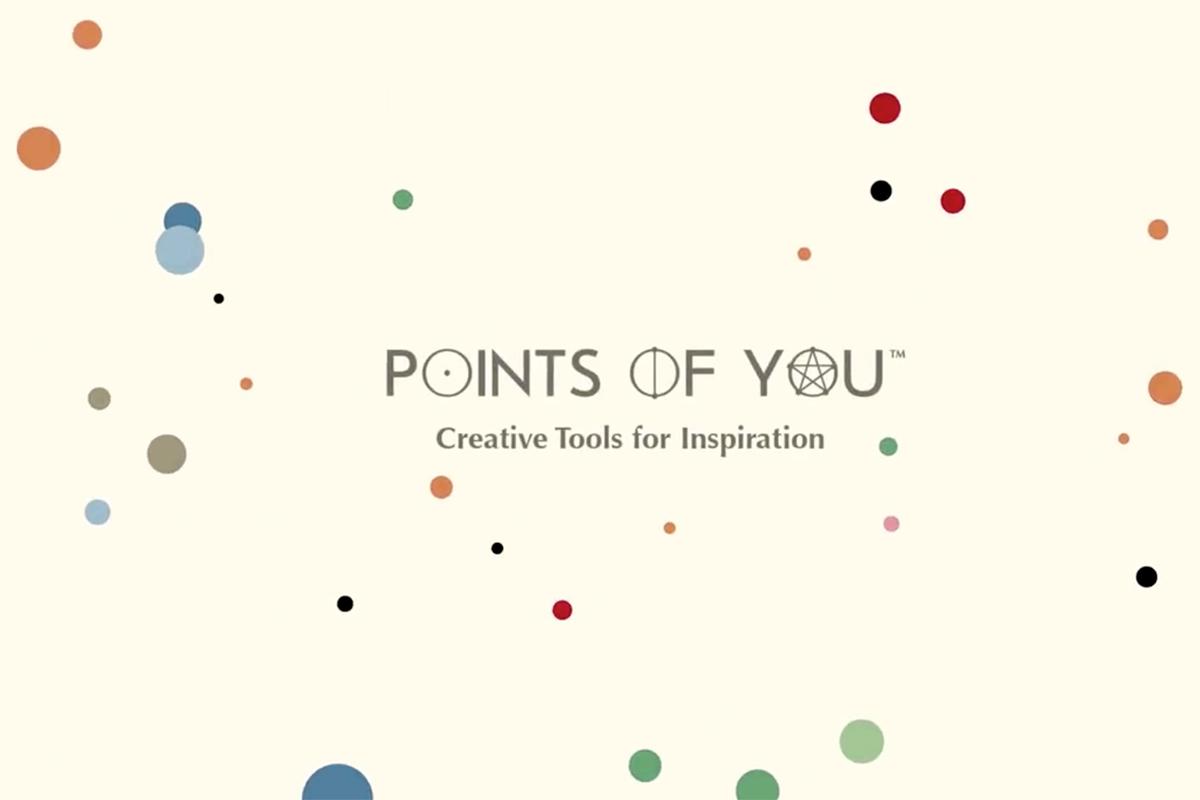 Points of You-Unsere Video-Tutorials sind großartig, wenn du einen Vorgeschmack von Points of You bekommen möchtest