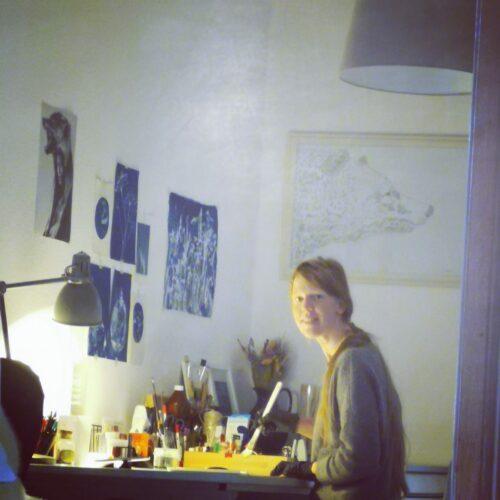 Leena Asgodom